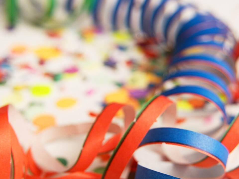 Karnevalsparty