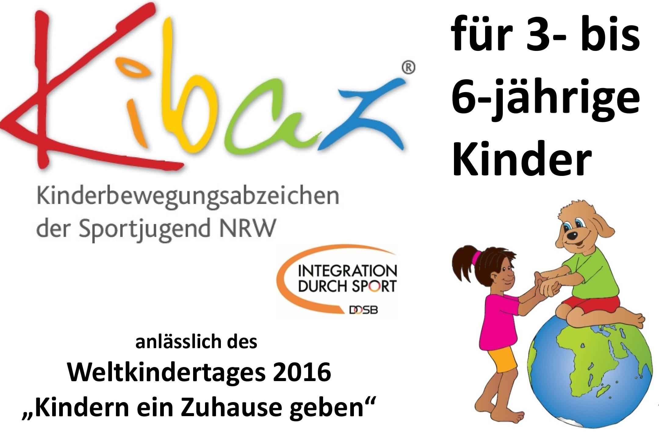 Einladung zum KIBAZ