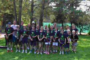 TennisCamp 2016